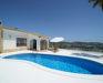Bild 40 Aussenansicht - Ferienhaus Benimeit, Moraira