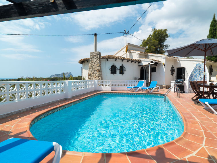 Villas Spain Holiday Rentals Spain Interhome