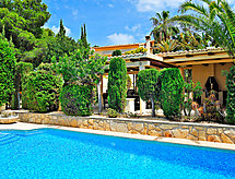Moraira - Holiday House Sunshine