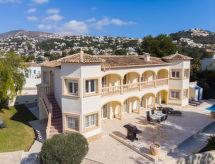 Moraira - Maison de vacances Casa Castellon