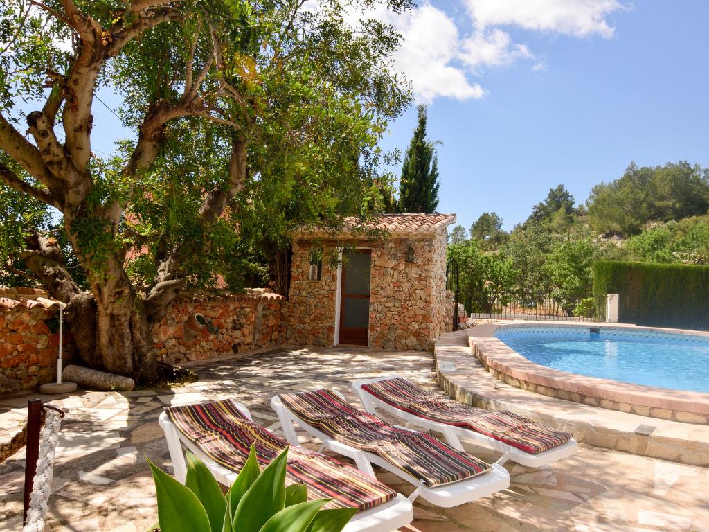 Ferienhaus Costera (MRA180) (113750), Senija, Costa Blanca, Valencia, Spanien, Bild 23