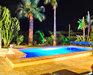 Bild 11 Innenansicht - Ferienhaus Villa Diana, Moraira