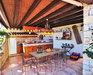 Bild 5 Innenansicht - Ferienhaus Villa Diana, Moraira