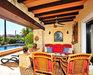 Bild 6 Innenansicht - Ferienhaus Villa Diana, Moraira