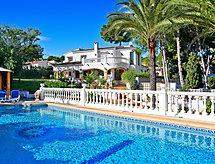 Moraira - Holiday House Villa Pinada