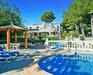 Bild 2 Innenansicht - Ferienhaus Villa Pinada, Moraira