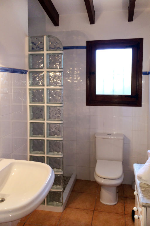 Holiday house Benimeit (MRA403) (105818), Moraira, Costa Blanca, Valencia, Spain, picture 5