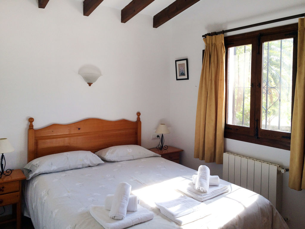 Holiday house Benimeit (MRA403) (105818), Moraira, Costa Blanca, Valencia, Spain, picture 6