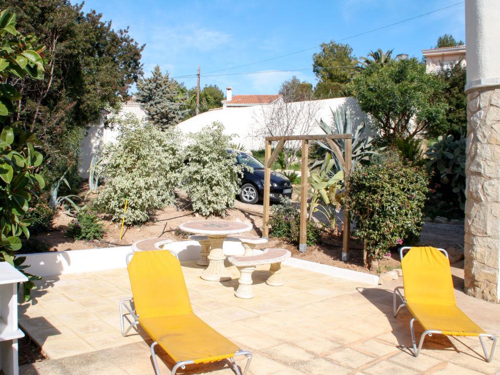 Ferienhaus San Jaime Golf (MRA710) (113086), Moraira, Costa Blanca, Valencia, Spanien, Bild 11