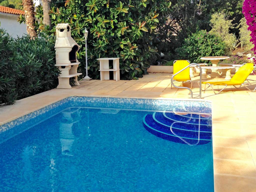 Ferienhaus San Jaime Golf (MRA710) (113086), Moraira, Costa Blanca, Valencia, Spanien, Bild 15