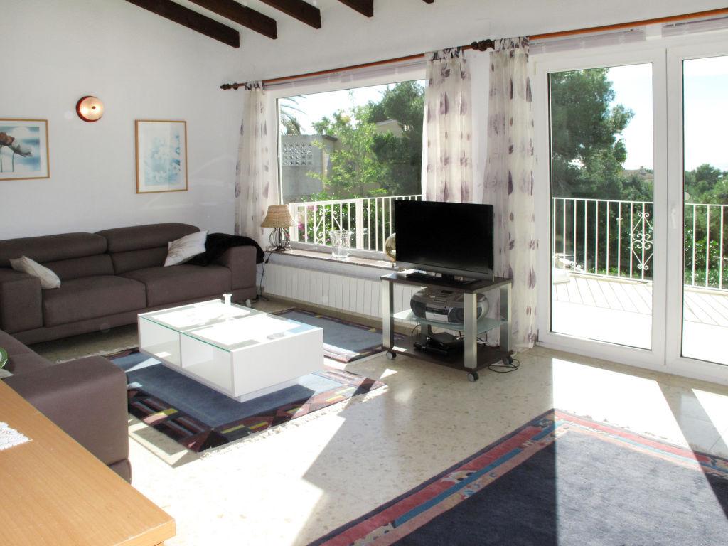 Ferienhaus San Jaime Golf (MRA710) (113086), Moraira, Costa Blanca, Valencia, Spanien, Bild 5