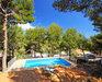 Foto 10 exterior - Casa de vacaciones Pinar de L'Advocat, Moraira