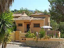 Moraira - Holiday House Nuidoor