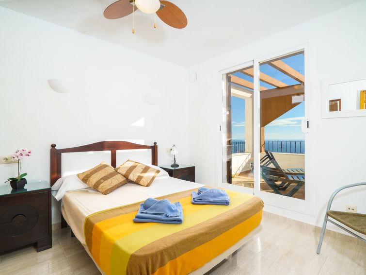 Apartamento Vistamar - 8