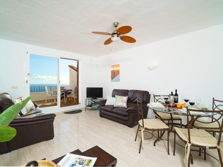 Apartamento Vistamar - 5
