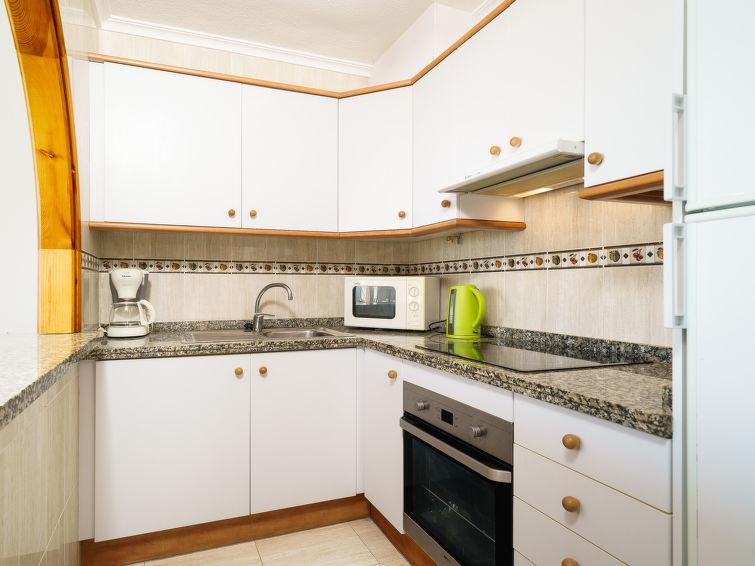 Apartamento Vistamar - 7