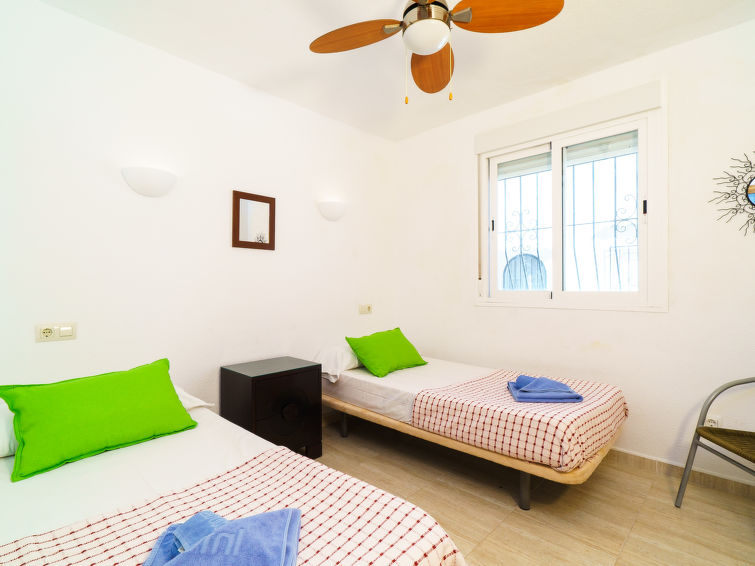 Apartamento Vistamar - 10