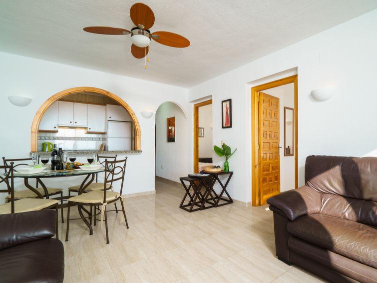 Apartamento Vistamar - 6