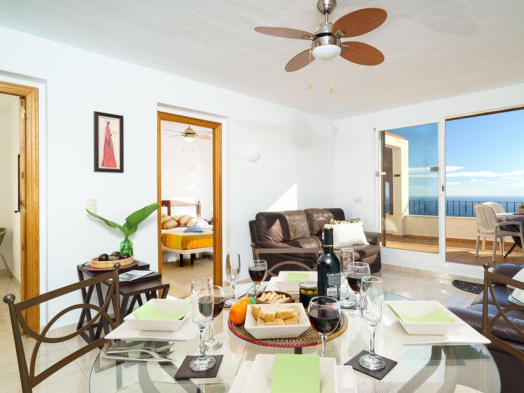 Apartamento Vistamar - 4