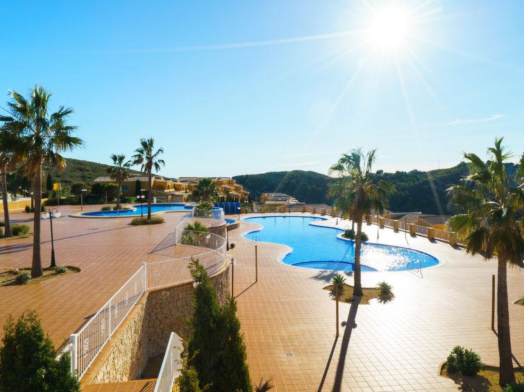 Ferienwohnung Montecala