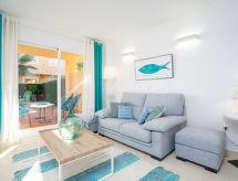 Moraira - Appartement Apartamento Maritimo