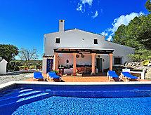 Moraira - Maison de vacances Casa Fonsala