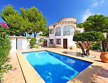 Moraira - Holiday House Alfred