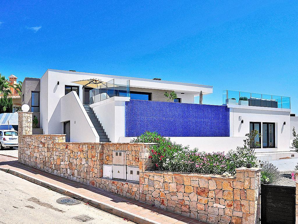 Ferienhaus Megin Ferienhaus in Spanien