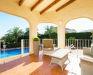 Foto 21 exterior - Casa de vacaciones Casa Alegre, Moraira