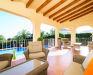 Foto 20 exterior - Casa de vacaciones Casa Alegre, Moraira