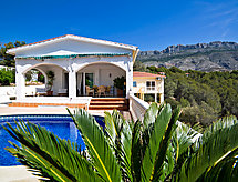 Altea - Holiday House Dos Hijas