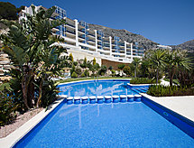 Altea - Appartement Jardines