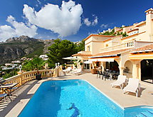 Altea - Holiday House Del Sol