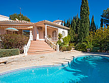 Altea - Holiday House L'Estornell