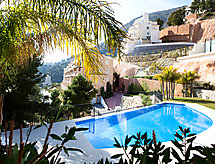 Altea - Appartement Los Lirios III