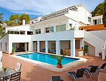 Altea - Dom wakacyjny La Galera del Mar