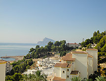 Altea - Appartement Altea Dorada