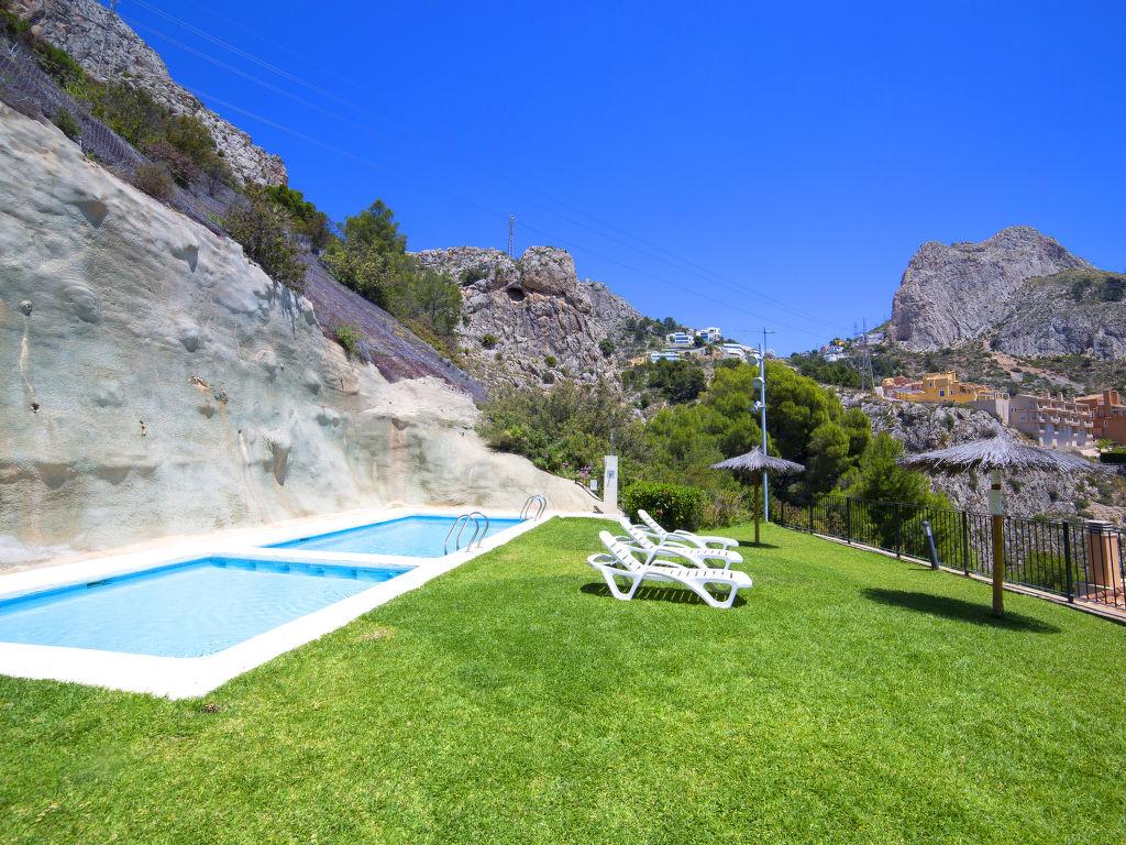 Ferienwohnung Residencial +Carat Ferienwohnung  Costa Blanca