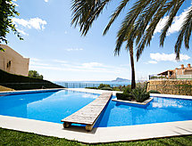 Altea - Holiday House Amberes
