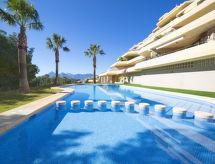 Altea - Appartement Villa Marina Golf