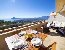 Altea - Lägenheter Villa Marina Golf