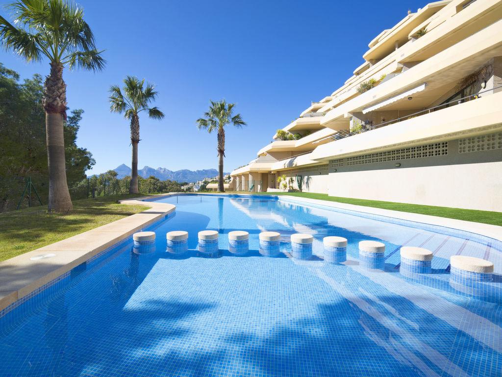 Ferienwohnung Villa Marina Golf Ferienwohnung in Spanien