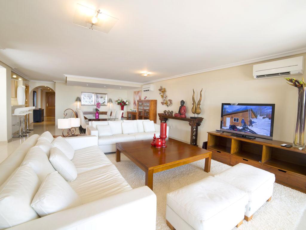 Ferienwohnung Villa Marina Golf Ferienwohnung  Costa Blanca