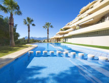 Altea - Apartment Villa Marina Golf