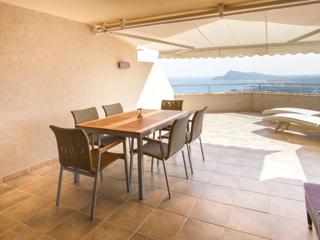 Ferienwohnung Villa Marina Golf Ferienwohnung