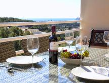 Altea - Apartment Bernia Golf