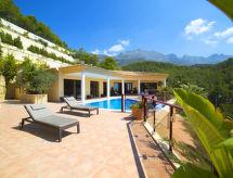 Altea - Holiday House Casa Pato