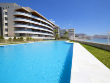 Altea - Apartment Bahia Blanca