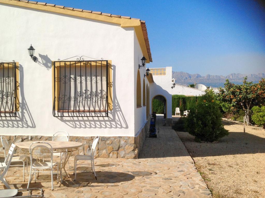 Ferienhaus Oliva (ATE229) (109740), Carbonera, Costa Blanca, Valencia, Spanien, Bild 17