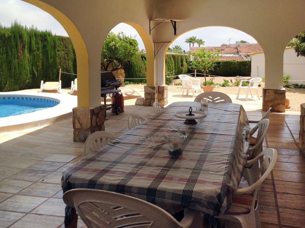 Ferienhaus Oliva (ATE229) (109740), Carbonera, Costa Blanca, Valencia, Spanien, Bild 4